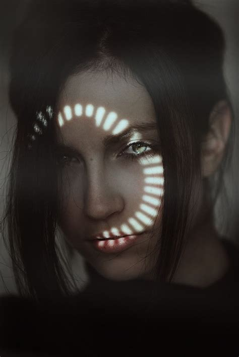 25 Best Ideas About Creative Portrait Photography On