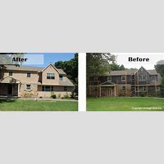 Exterior Home Remodeling Contractors  Pa Interior