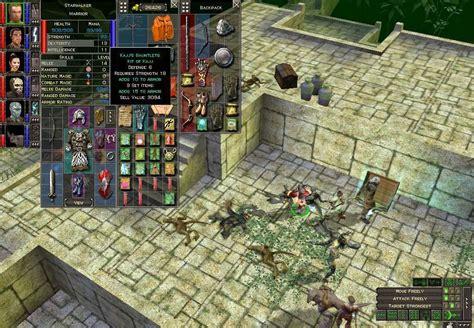 dungeon siege 4 dungeon siege legends of aranna free version