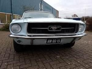 Ford Mustang Gebraucht Kaufen Deutschland : ford mustang oldtimer kaufen classic trader ~ Jslefanu.com Haus und Dekorationen