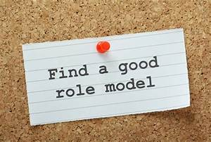 What Makes A Good Role Model? - Vision Personal Training