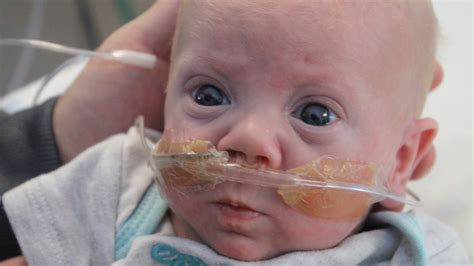 Mom Of Preemie Born 4 Months Early Shares Emotional