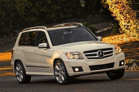 Smallest Suv by Smallest Mercedes Suv Is Sales The San Diego Union