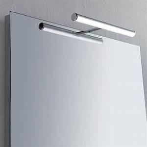 Spot Pour Miroir : accessoires et miroirs de salle de bains leroy merlin ~ Zukunftsfamilie.com Idées de Décoration