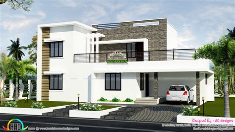 house designer january 2016 kerala home design and floor plans