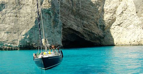 Sailing Greek Islands Blog by Sailing Greek Islands Sailing Yacht For Unique Tours To