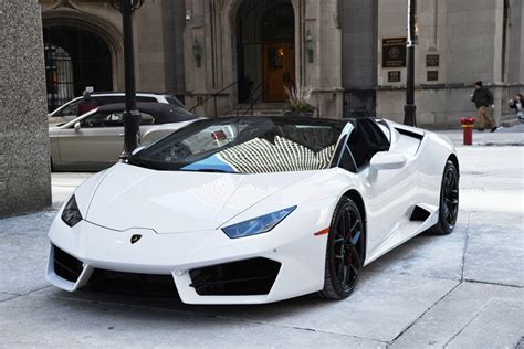 Exotic & Luxury Car Rental Atlanta Ga