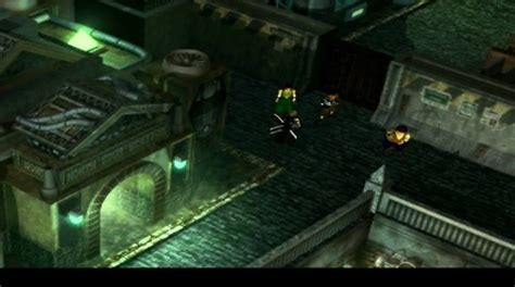 final fantasy vii pc hd ac mod part  youtube