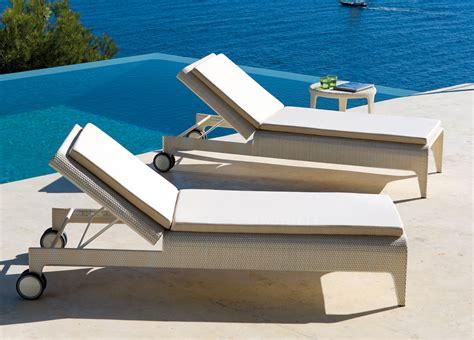 Garden Mirrors by U Sun Lounger Contemporary Sun Loungers Modern Furniture