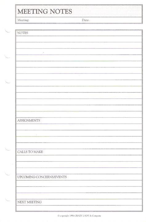 planner pages day planner pages