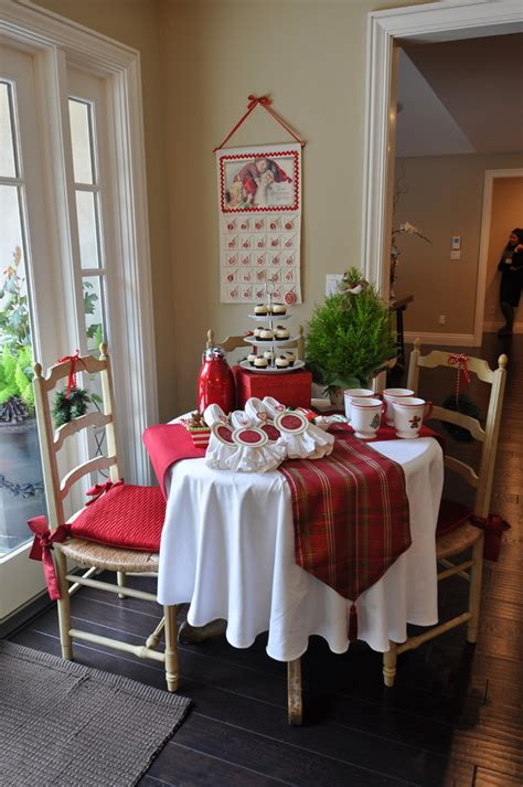 chic tea party decoration ideas   inspired  decohoms