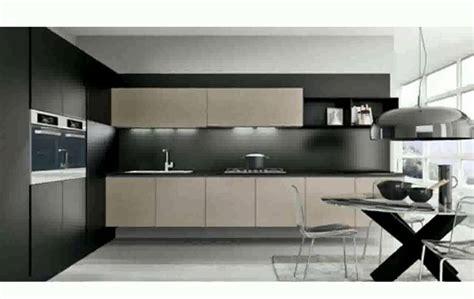 cuisine de luxe moderne cuisine italienne design