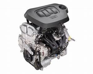 2008 Chevrolet Hhr 2 4l 4-cylinder Engine   Pic    Image