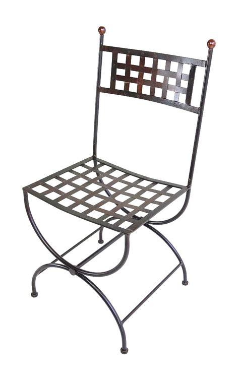 chaise fer forgé conforama cuisine table et chaises fer forgã photos fer forgã