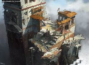 Environment Design for Entertainment II Class with James ...