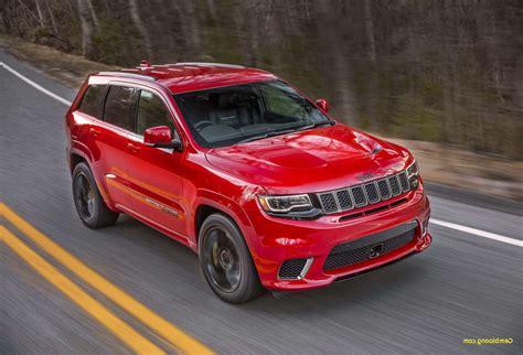 2020 Jeep Trackhawk by 2020 Jeep Grand Srt Trackhawk 2019 2020 Jeep
