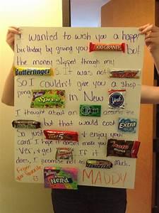 Homemade Birthday Gift Ideas For Best Friend Female - Life ...
