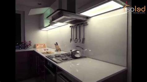 Kitchen Led Lights  Under Cabinet Led Lighting For Modern