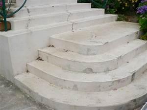 Carreler Des Marches D Escalier Exterieur : r sultat de recherche d 39 images pour escalier beton exterieur 1 maison ext escalier ~ Melissatoandfro.com Idées de Décoration