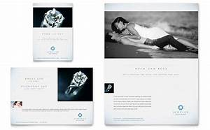 Word Templates For Wedding Invitations Jeweler Jewelry Store Flyer Ad Template Word Publisher