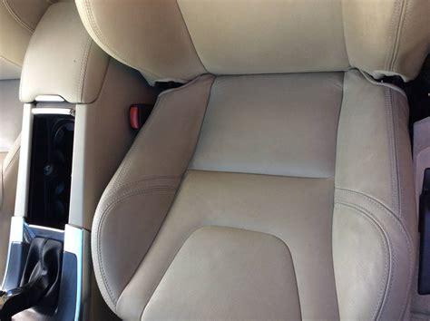 nettoyage siege auto cuir nettoyage des sièges en cuirs auto gironde clean autos 33