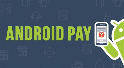 pay android android pay to rival apple system business