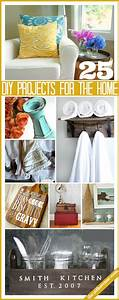25, Pretty, Cool, Diy, Ways, To, Give, Your, Home, A, New, Look, The36thavenue, Com, Home, Diy