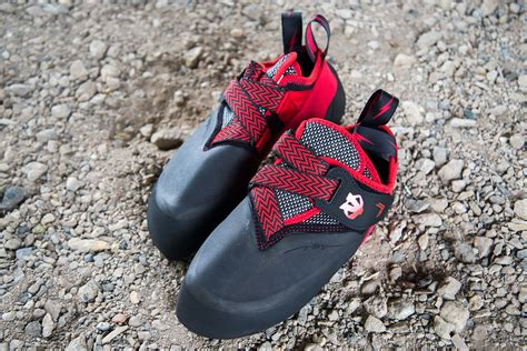 The 10 Best New Rock Climbing Shoes