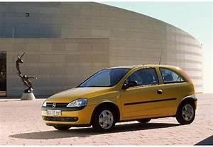 Opel Corsa City : fiche technique opel corsa 12s city ann e 2001 ~ Medecine-chirurgie-esthetiques.com Avis de Voitures