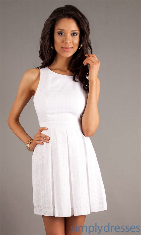 Know More about White Graduation Dresses - Iris Gown