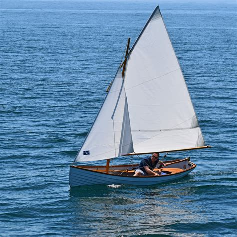 Row Boat Around The World by Canada S Whitehall Rowing Sail Builds The World S Finest