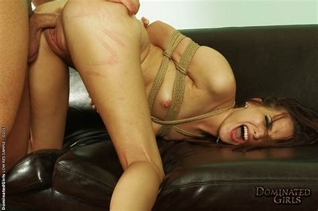 #Painful #Bdsm #Of #Hot #Lyen #Parker #And #Her #Perverted #Sex