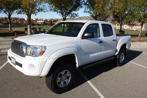 Toyota Tacoma 2006 For Sale by For Sale 2006 Toyota Tacoma Cab 4x4 Tacoma World