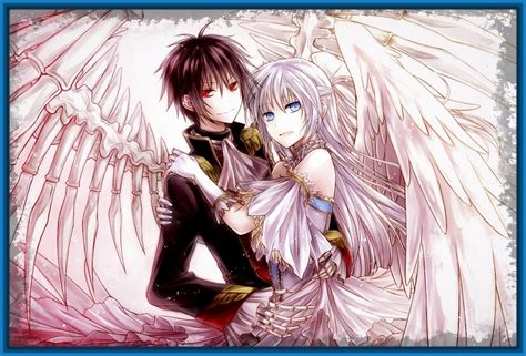 imagenes de angeles guerreros de fondo en hd mejor