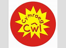 Examples Cymraeg Cwl Stickers