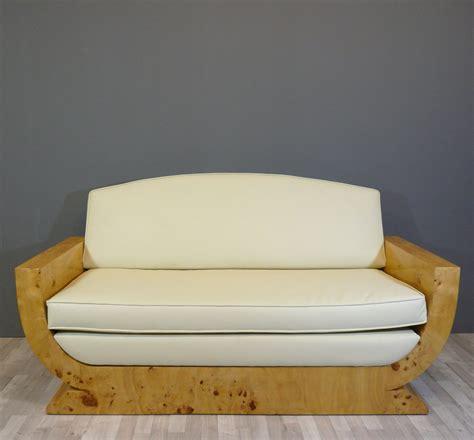canap 233 d 233 co en loupe d orme meubles d 233 co