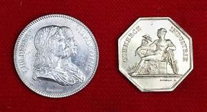 france lot of 2 tokens 39chambre de commerce de clermont With chambre du commerce clermont ferrand