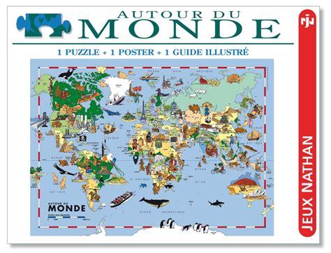carte de murale grand format carte du monde pour enfants carte murale de grand format