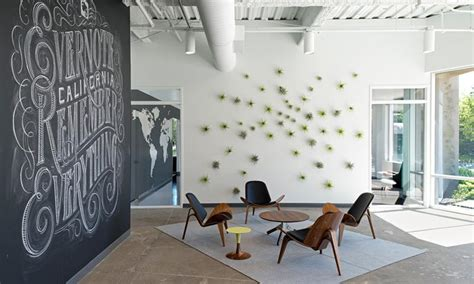 office designs for tech companies silicon valley