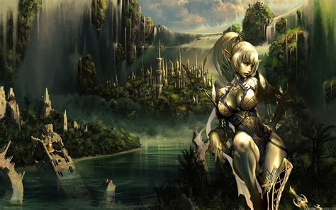 Wallpapers, Fantasy Art Wallpapers, Hd, Widescreen