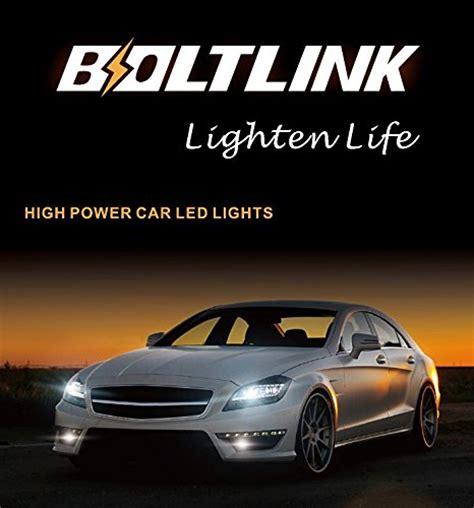 boltlink led ultra bright 9006 boltlink led ultra bright 9006 cree led fog lights bulbs
