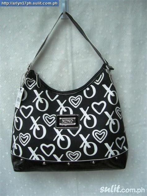 xoxo handbags  purses authentic brand  xoxo bags philippines  xoxo