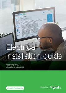Electrical Installation Guide 2018 Part 1 By Modiconlv