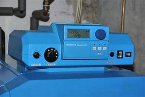 Buderus Ecomatic 2000 Bedienungsanleitung Pdf