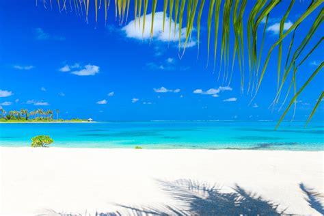 Les 5 plus belles plages du monde