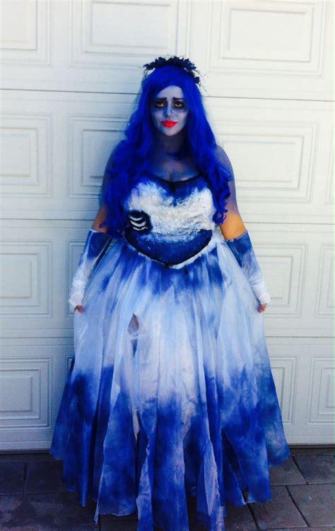 diy corpse bride costume diy ideas pinterest diy