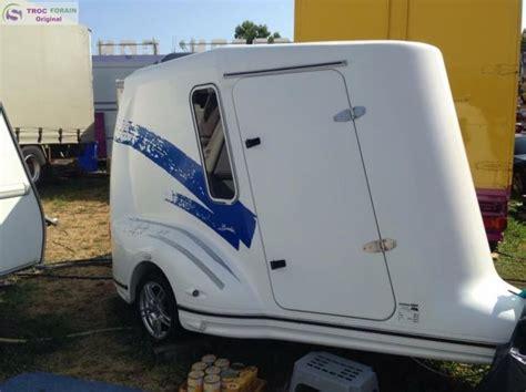 remorque barbot cuisine caravanes cing cars semi caravanes américaines