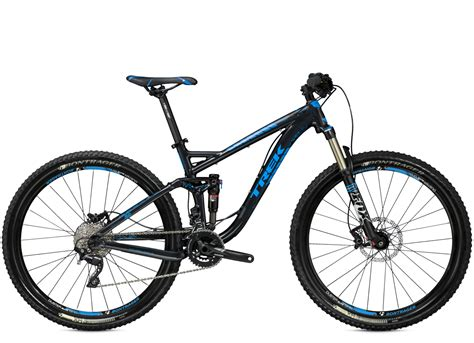2015 Fuel EX 7 27.5 - Bike Archive - Trek Bicycle