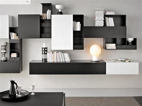 25+ Best Ideas About Contemporary Bookcase On Pinterest