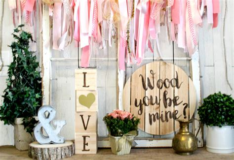 10 Ways To Decorate Your Home This Valentines Without